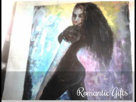 Rebecca - Romantic Gifts
