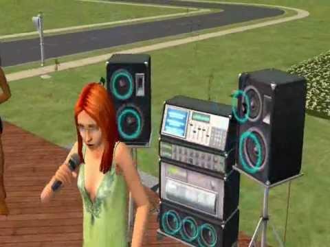 Sugababes - Ugly (Sims Version) mp3