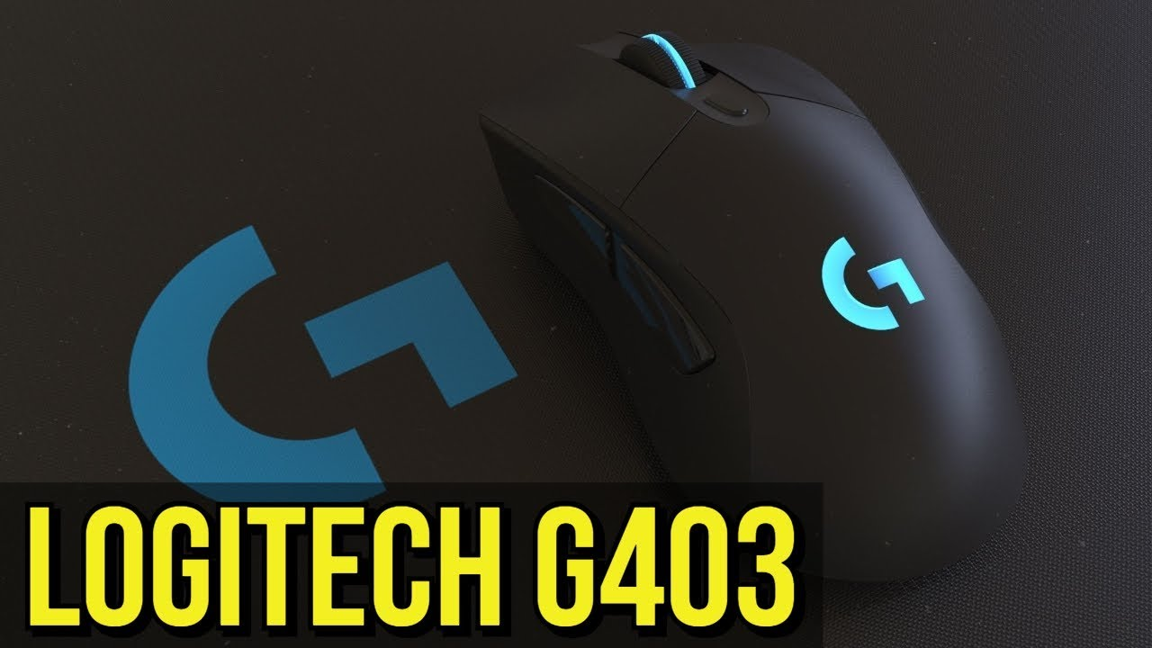 3c9aa2b549d ✅ Logitech G403 Prodigy Gaming Mouse Review - YouTube