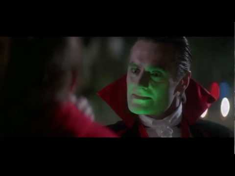 The Monster Squad - Dracula's (Near) Death