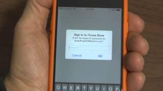 Phone Change Apple Id Word