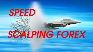 Speed Scalping Forex - Scalping sul Forex