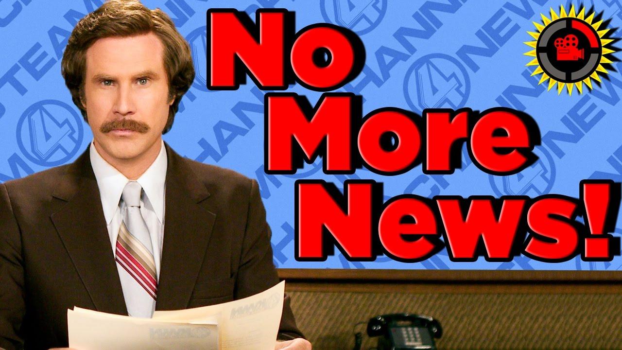 Film Theory: Is Fake News KILLING the Internet? MyTub.uz
