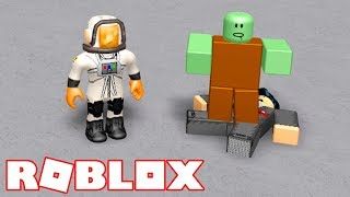 Roblox → ZOMBIE PRODUCTION FACTORY!! -Infection INC. 🎮