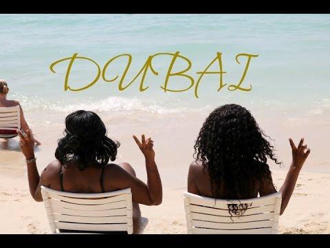 Dubai & Abu Dhabi Travel Vlog | Zina & Nessa