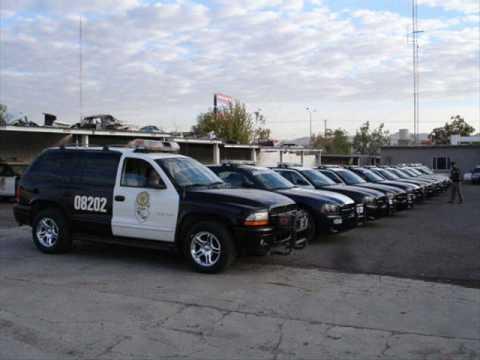 Fotos de patrullas de federal de caminos 68