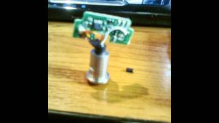 dizasemble     Толщиномер Nicety cm8801 ремонт(, 2013-08-02T11:23:19.000Z)