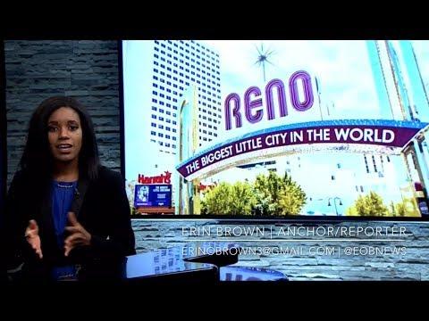 Erin Brown's AnchorReporter Reel  January 2018