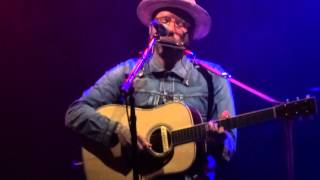 "City and Colour - ""Against the Grain"" (Live in San Diego 4-15-14)"