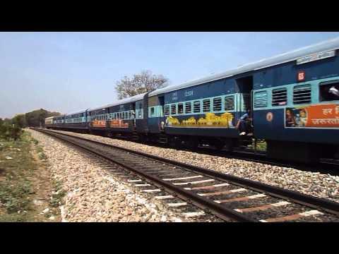 Jodhpur-Indore Ranthambhore Express