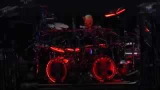 Five Finger Death Punch Jeremy Spencer Drum Solo