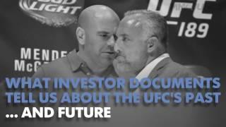 UFC's investor documents