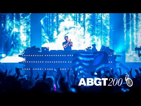 Yotto 'Fire Walk' live at Group Therapy 200, Ziggo Dome, Amsterdam: #ABGT200