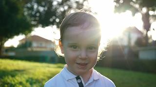 שניאור בן 3 | קליפ דתי חלאקה | I Can Be - יעקב שוואקי | אולפני בת קול | Bat-Kol thumbnail