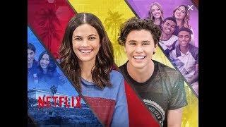 Greenhouse Academy - Trailer en Español Latino l Netflix