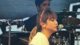 SuperCon Recife 2013 - Mai Hoshimura - Sakura Biyori