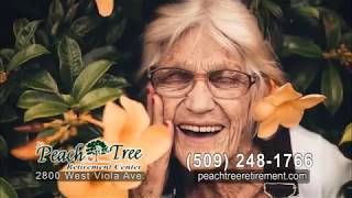 Senior Living Affordable Retirement Community in Yakima, Wa