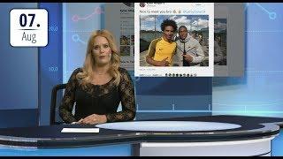 Dembélé als Neymar-Nachfolger - Mbappé doch zu ManCity?