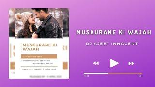 Muskurane Ki Wajah | Citylights | Arijit Singh | Rajkumar Rao | Hip Hop Remix | Dj AIM X Reshma Hyd