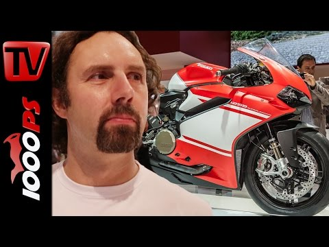 Ducati 1299 Superleggera 2017  - Leistung - Preis | Vaulis Motorrad Neuheiten