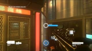 Syndicate 2012 gameplay pc