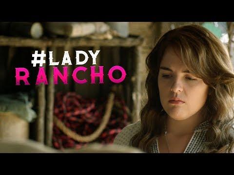 Lady Rancho | Primer tráiler oficial | Con Danae Reynaud y Hoze Meléndez