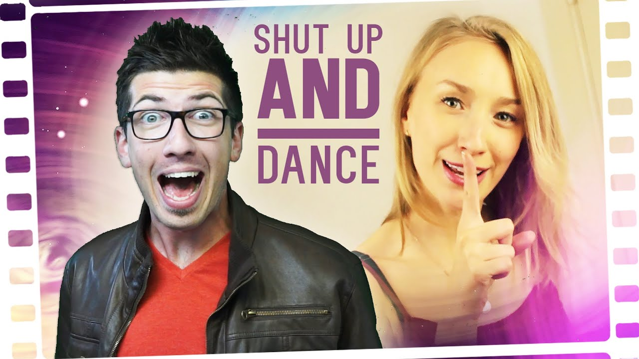 shut up and dance walk the moon auf deutsch youtube. Black Bedroom Furniture Sets. Home Design Ideas