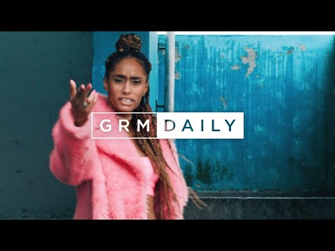 J Fresh x Madders Tiff - Oh My [Music Video] | GRM Daily