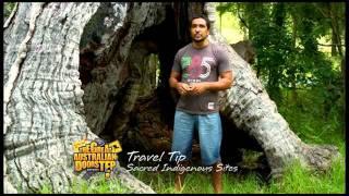 Aboriginal Sacred Sites
