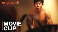 Finding love is hard when you look at peen for a living   Clip from 'Love Clinic'
