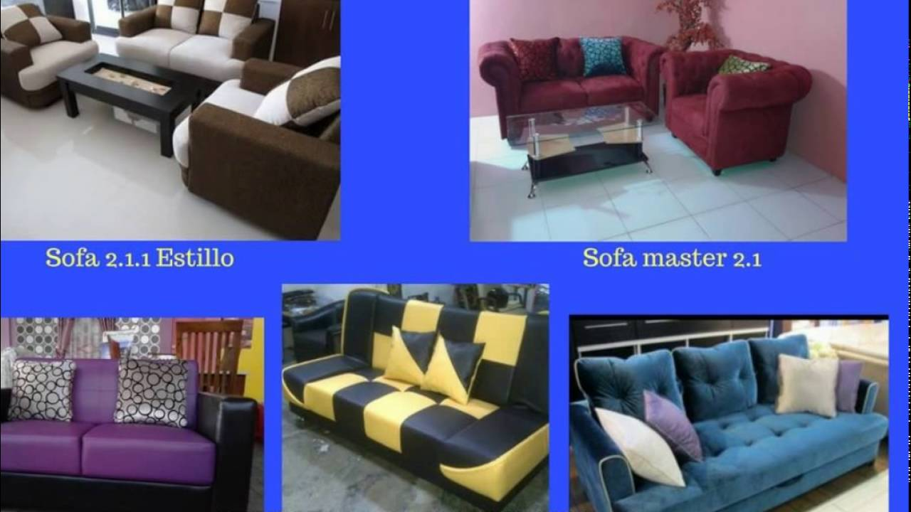 Model Sofa Terbaru YouTube