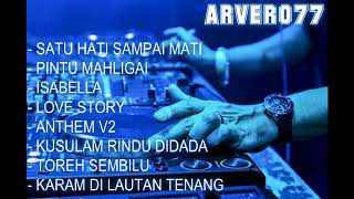 DJ REMIX FULL MALAYSIA 2018