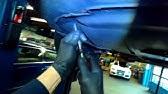 VW Passat 2006 3 6 - How To Change Crank Shaft Sensor - YouTube