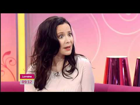 Interview - Nerina Pallot on Lorraine
