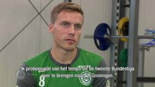 Ruben Jenssen: