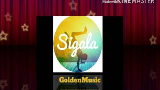 Sigala - Give Me Your Love (Feat. John Newman & Nile Rogers)