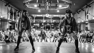 Clips From DHQ Fraules Dance Videos - Dancehall / Twerk / Vogue (PART 11)