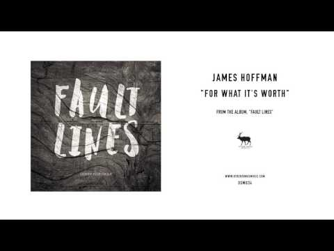 """James Hoffman - """"For What It's Worth"""" (Official Audio)- OtherSongsMusic"""