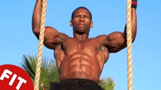10 AWESOME BODYWEIGHT EXERCISES with MAX PHILISAIRE