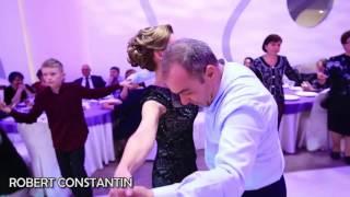 Live Nunta 2016 #2 - Robert Constantin Solist Muzica Populara Bucuresti