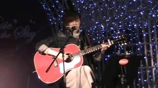 陳蕾 Panther Chan  cover  垃圾( Candy Lo )@LIVE Stage Langham Place L12 (19122015 )
