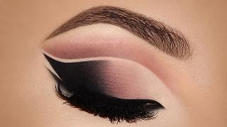 Double Cut Crease Makeup Tutorial | Melissa Samways