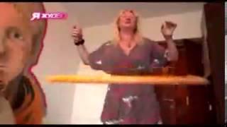 Телеканал НТВ , телевизионный проект «Я худею»