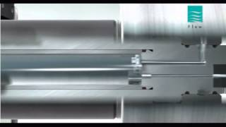 Technologia cięcia strumieniem wodnym (water jet-cutting)