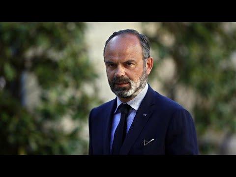 euronews (em português): França recupera a liberdade