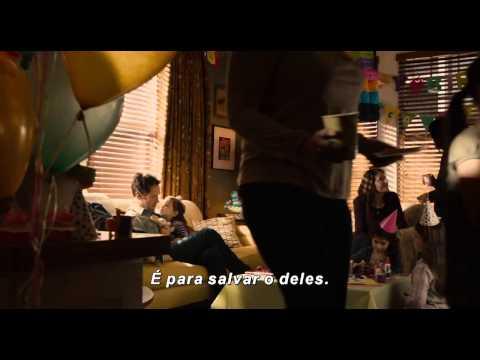 Homem-Formiga | Teaser Trailer