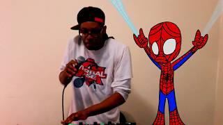 Spiderman Beatbox