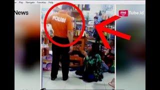 Tendang Ibu dan Anak di Minimarket, AKBP Y Dicopot dari Jabatannya - Special Report 13/07