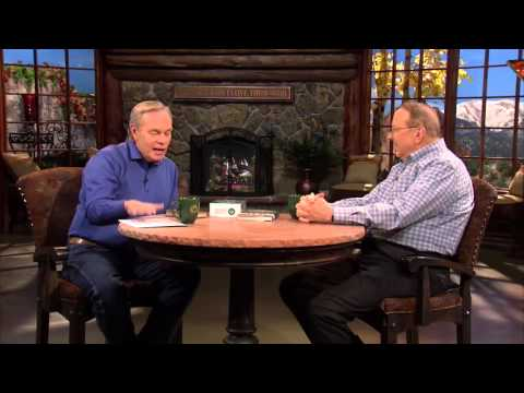 Interview with Dr. James Dobson - Part 1 - The Gospel Truth