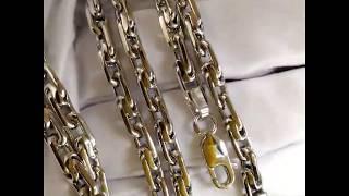 Золотая цепочка плетение Московский Бит (цена за грамм) ... f80624b7fc6